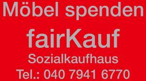 Kleidung und m bel caritasverband f r hamburg e v for Sozialkaufhaus hamburg